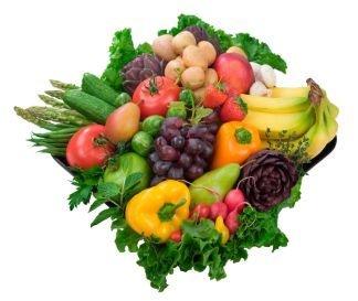 как сохранить в продуктах максимальное количество витаминов