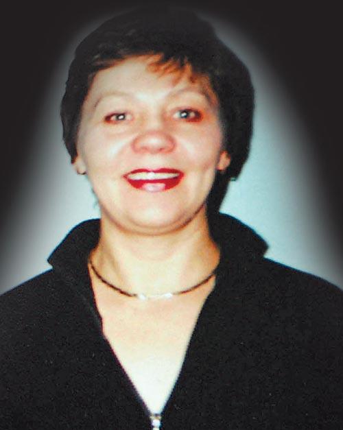 Такой веселой и жизнерадостной родные и близкие запомнили погибшую Наталью Абрамчук