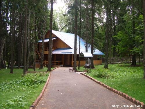 Дом отдыха Покровское Аренда дач и коттеджей