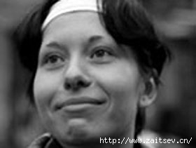Анастасия Бабурова убита журналистка Новой газеты Фото Новой газеты