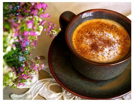 Выход есть - готовить кофейный напиток по индивидуальному.