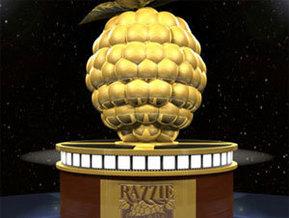Победители Золотой малины будут названы 21 февраля