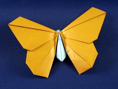 Модульная оригами из бумаги своими руками схемы