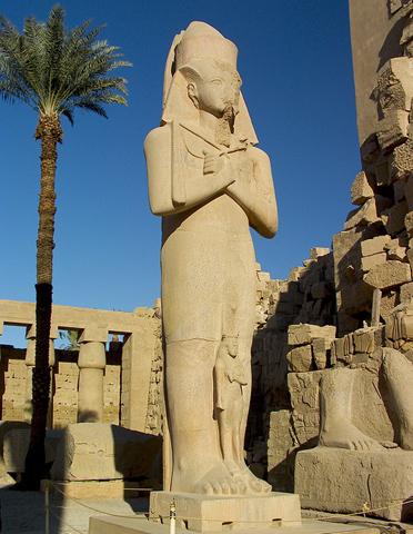 Египет: Луксор фото / фото: снимки, фотогалерея.