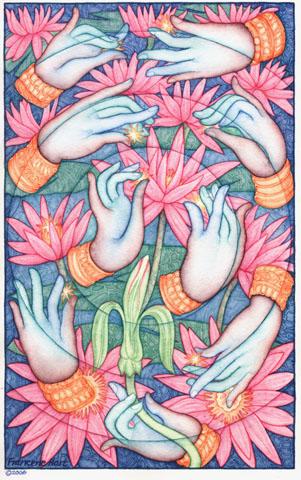 Aspara Hands (301x480, 93Kb)