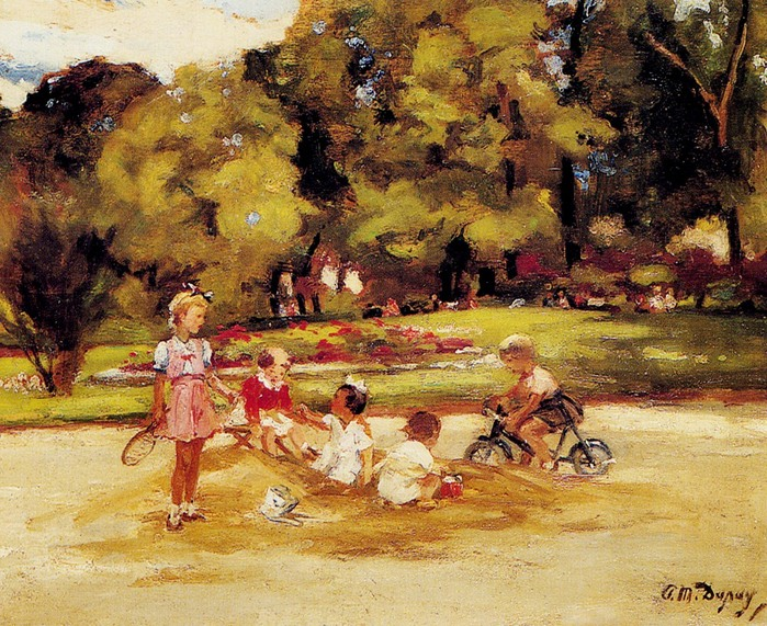http://img0.liveinternet.ru/images/attach/c/0/39/307/39307393_Dupuy_Paul_Michel_Children_Playing_In_A_Park.jpg