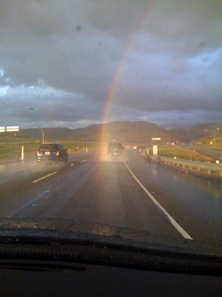 радуга rainbow