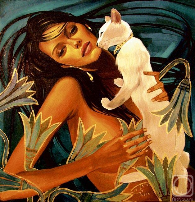 Эро фото девушек с кошачьим изяществом фото 662-163