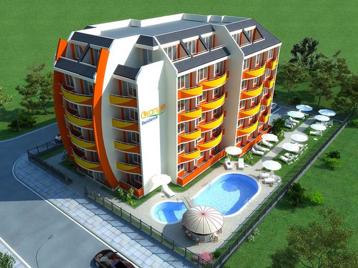 недвижимость Болгарии