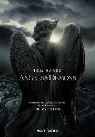 Браун Ангелы Демоны