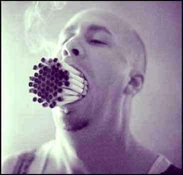 Курильщики и онкобольные теряют вес по одинаковой причине