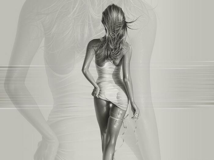 Красивые части тел девушек фото 581-345