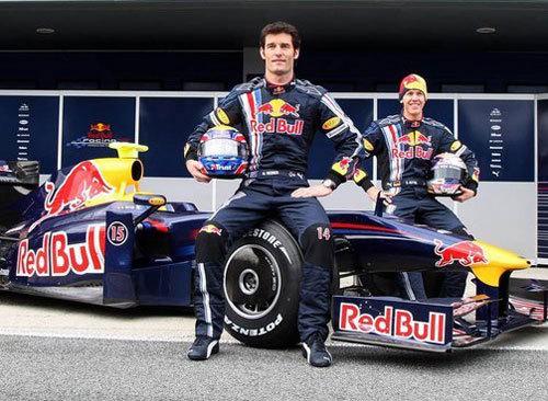 Презентация Формула 1