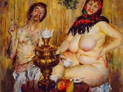 САМОВАР В ЖИВОПИСИ (ЧАСТЬ 12 - ЧАЕПИТИЕ ...: www.liveinternet.ru/users/2010239/post95288336/comments