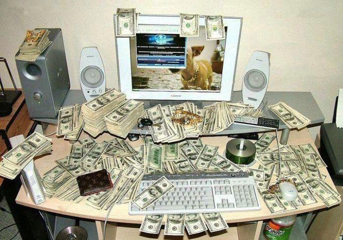 Чем заняться в интернете заработать