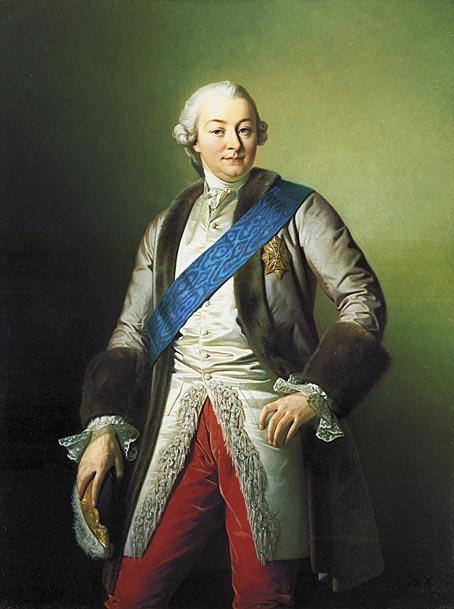 И. И. Шувалов