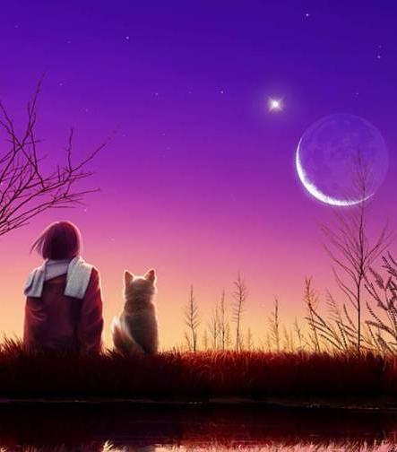 я и кот баюн (443x504, 21Kb)