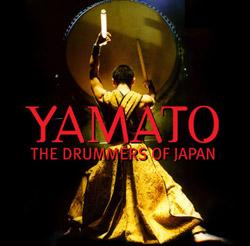 Wadaiko Yamato