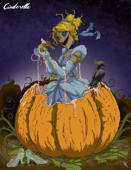 Винкс Блум принцесса vs зловещие принцессы и игра одевалка