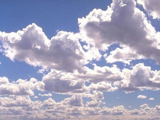 небо натяжные потолки