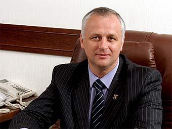 Владимир Стрельченко. Фото с сайта himki-city.ru