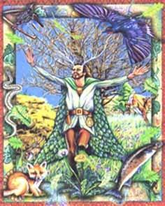 Воссоединение с Элементальными Царствами 40946737_god10