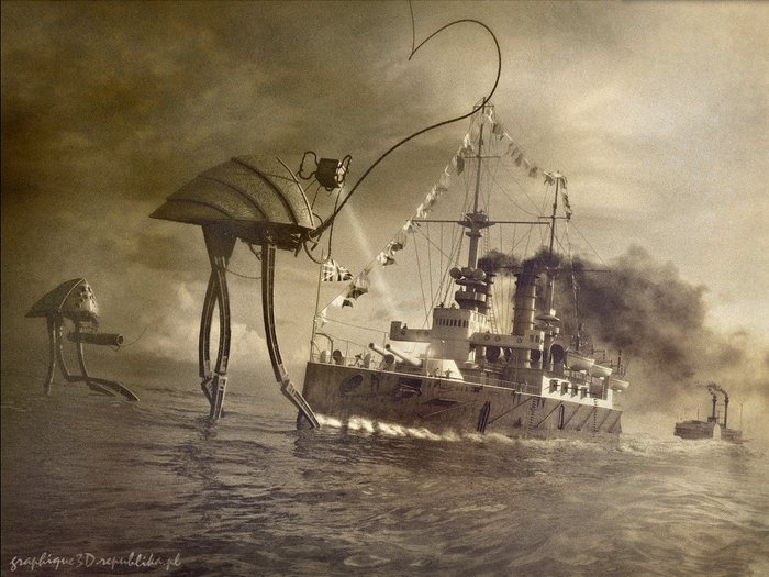 http://img0.liveinternet.ru/images/attach/c/0/41/137/41137212_1237280459_war_of_the_worlds_thunderchild_tripods_war_machines.jpg