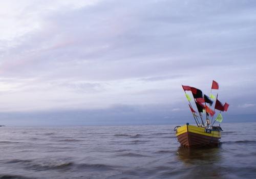 """X Международный Экологический Форум """"День Балтийского моря"""""""