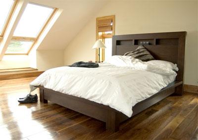 Виды деревянных кроватей: лучшие решения для вашего дома