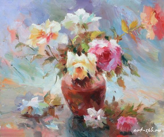 Чайные розы фото букет