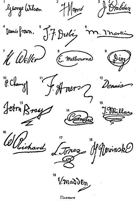 Программа Красивая Подпись