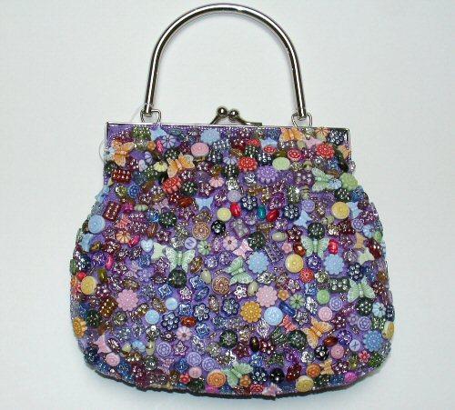 Вторая жизнь любимой сумочки - своими руками.