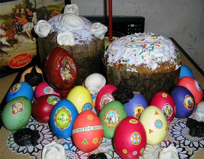 Метки церковные праздники