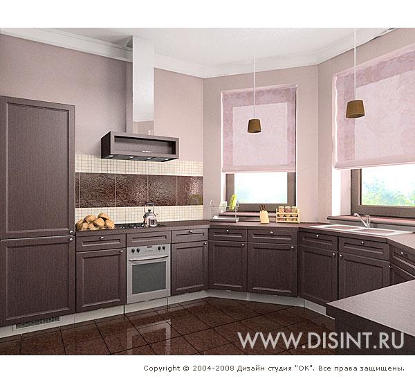 Кухня 16 метров дизайн