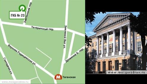 Красноярск краевая больница отделение урологии