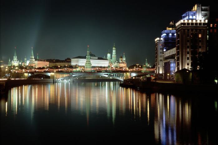 Департамент культурного наследия Москвы запускает проект Выход в