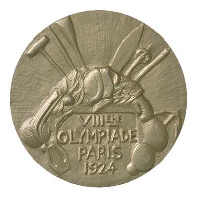 олимпиада символы