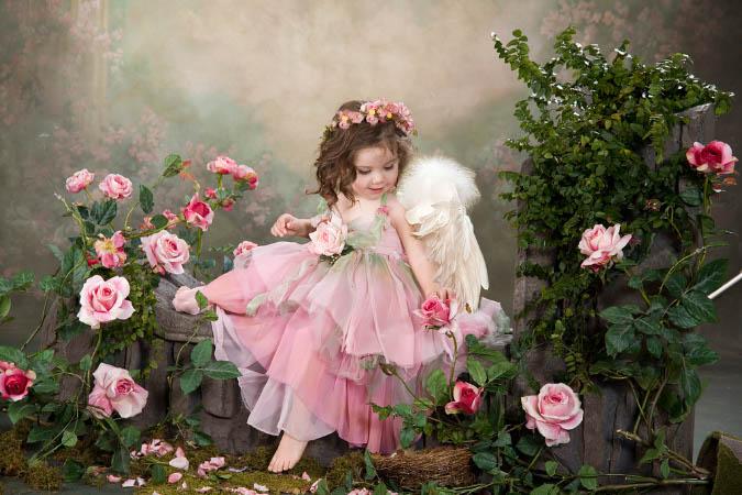 Милые дети ангелочки комментарии