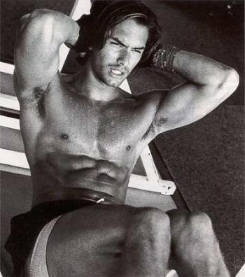 Re: Картинки : Топ 100 самых красивых мужчин (100 фото)