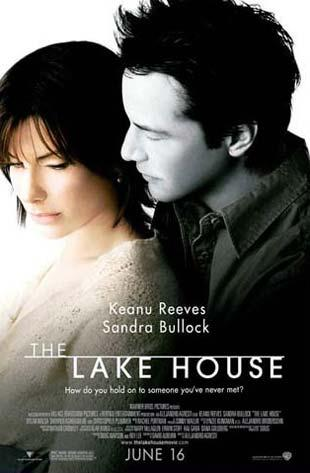 Дом у озера / The Lake House (2006) - kinopoisk.ru