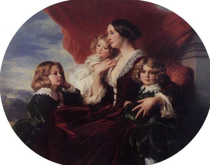 Елизавета браницкая графиня