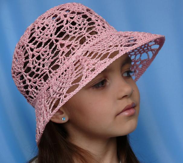 вязание крючком. для детей. головной убор.  Нравится Поделиться. вязание/крючок.  2 раз. шляпа.