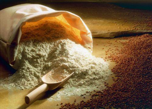 В январе-сентябре Беларусь экспортировала 14,4 тыс. тонн пшеничной муки