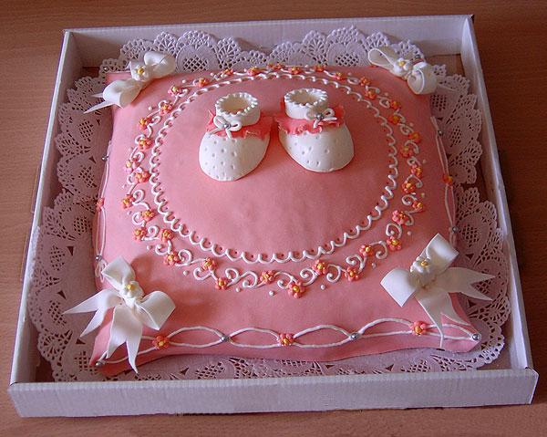 Фото красивые детские торты фото