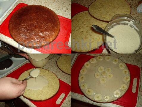 Рецепты тортов которые можно делать с