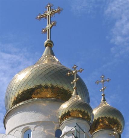 В поселке Тимирязевский Чебаркульского района иерейским чи-ном была освящена земля, на которой будет построен храм в...