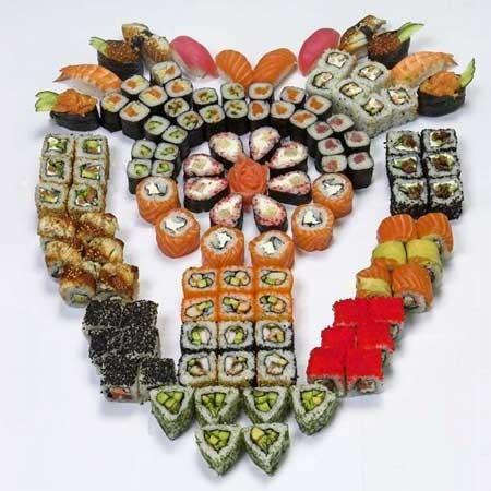 20 сообщений. для любителей корейской и японской кухни).