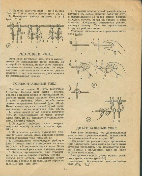 Инструкция По Плетению Из Капельницы