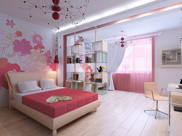 Дизайн комнат для девочки 10 лет