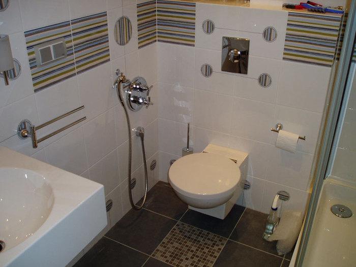 Ремонт в ванной.  Советы и рекомендации.  Электрик.